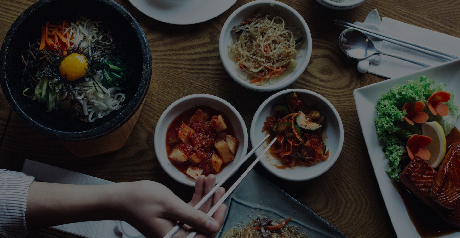 Le Vietnam & Sushi-là