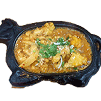 Poulet Sichuan ou thai
